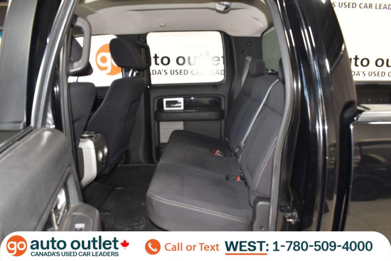 2009 Ford F-150 FX4 for sale in Edmonton, Alberta