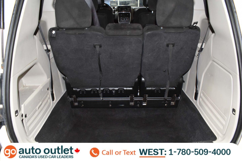2013 Dodge Grand Caravan  for sale in Edmonton, Alberta