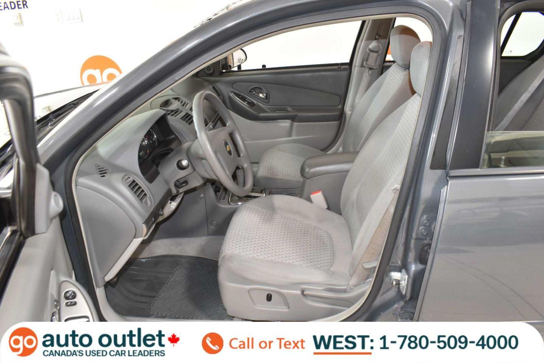 2007 Chevrolet Malibu LT for sale in Edmonton, Alberta
