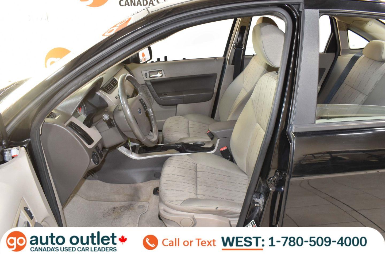 2011 Ford Focus SE for sale in Edmonton, Alberta
