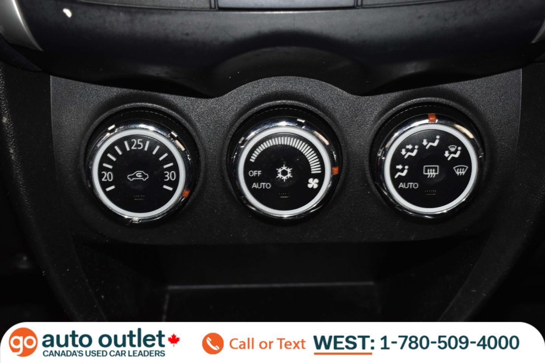 2014 Mitsubishi RVR GT for sale in Edmonton, Alberta