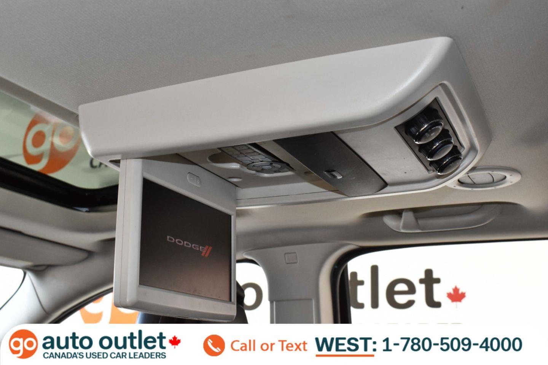 2012 Dodge Journey R/T for sale in Edmonton, Alberta