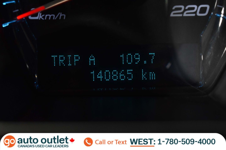 2011 Ford Taurus SEL for sale in Edmonton, Alberta