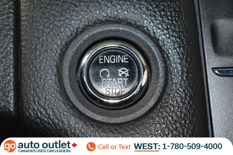 2013 Ford Taurus SEL for sale in Edmonton, Alberta
