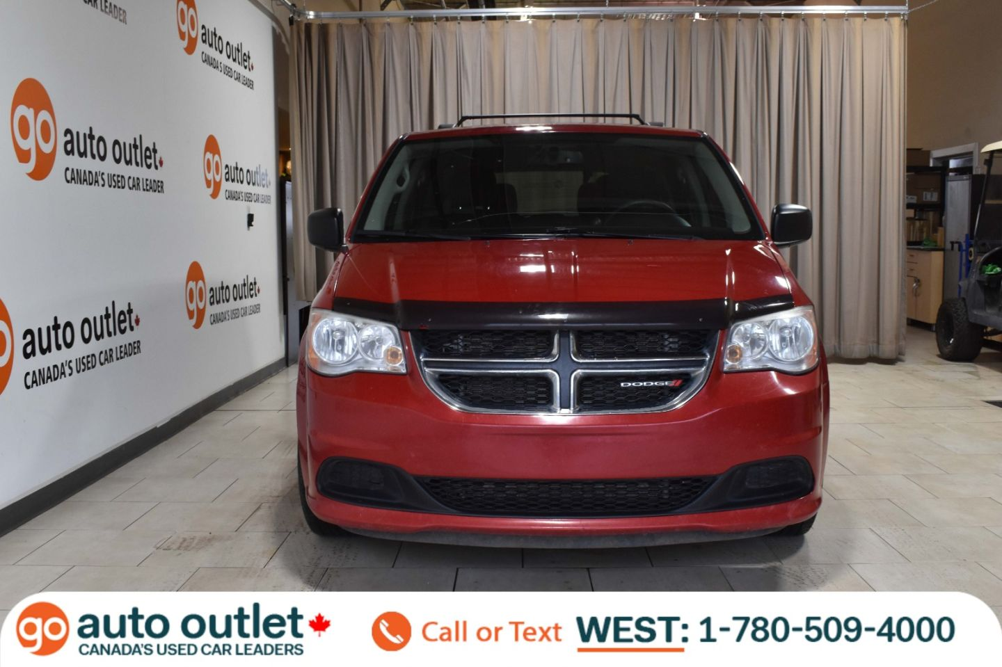 2013 Dodge Grand Caravan SXT for sale in Edmonton, Alberta