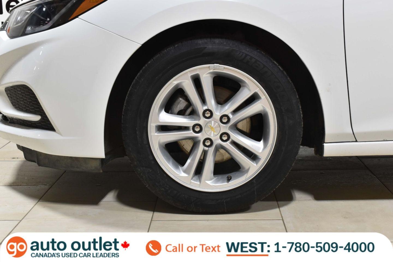 2017 Chevrolet Cruze LT for sale in Edmonton, Alberta