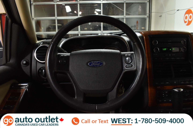2010 Ford Explorer Eddie Bauer for sale in Edmonton, Alberta