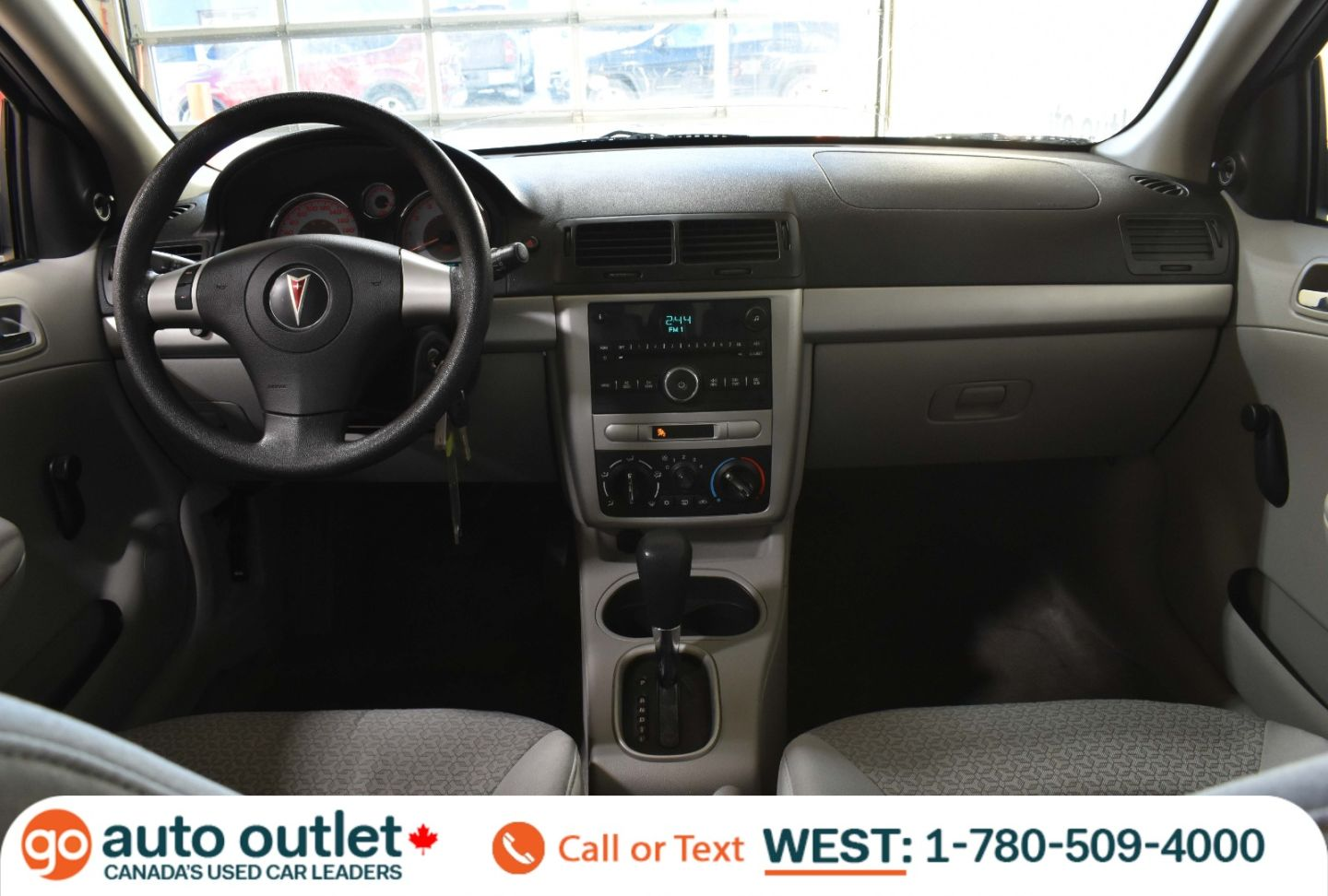 2008 Pontiac G5 Base for sale in ,