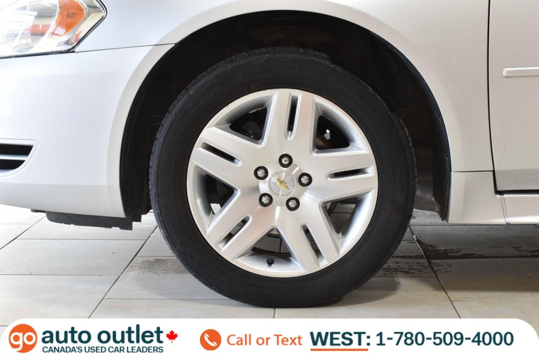2013 Chevrolet Impala LT for sale in Edmonton, Alberta