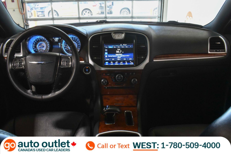 2014 Chrysler 300 Touring for sale in Edmonton, Alberta