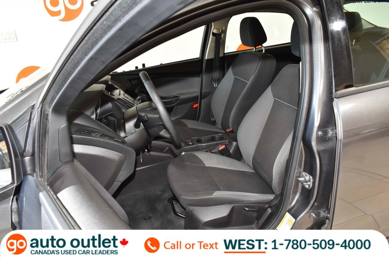 2014 Ford Focus S for sale in Edmonton, Alberta