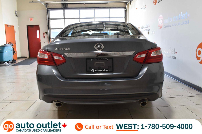 2016 Nissan Altima 2.5 S for sale in Edmonton, Alberta