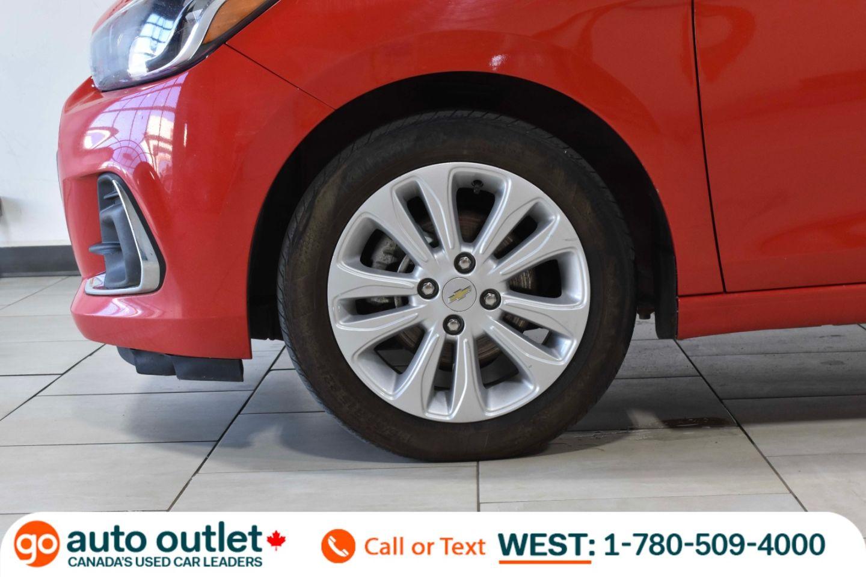 2018 Chevrolet Spark LT for sale in Edmonton, Alberta