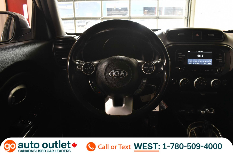 2018 Kia Soul EX for sale in Edmonton, Alberta