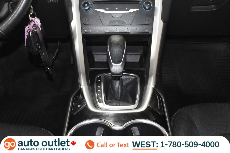 2015 Ford Fusion SE for sale in Edmonton, Alberta