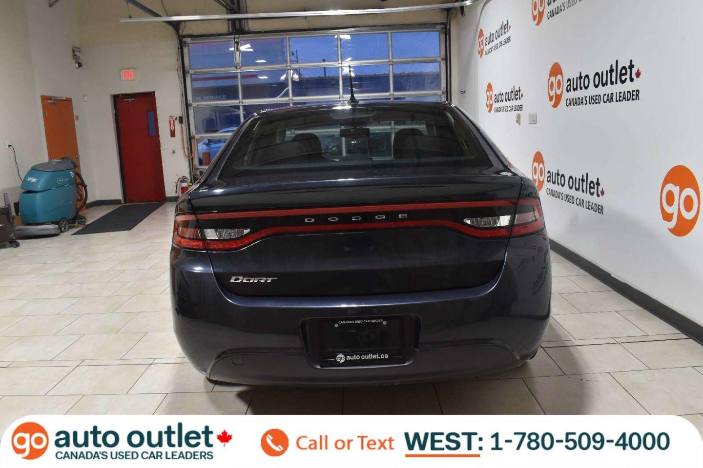 2013 Dodge Dart SE for sale in Edmonton, Alberta