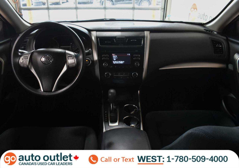 2015 Nissan Altima 2.5 S for sale in Edmonton, Alberta