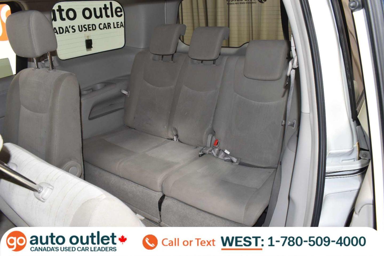2011 Nissan Quest SV for sale in Edmonton, Alberta