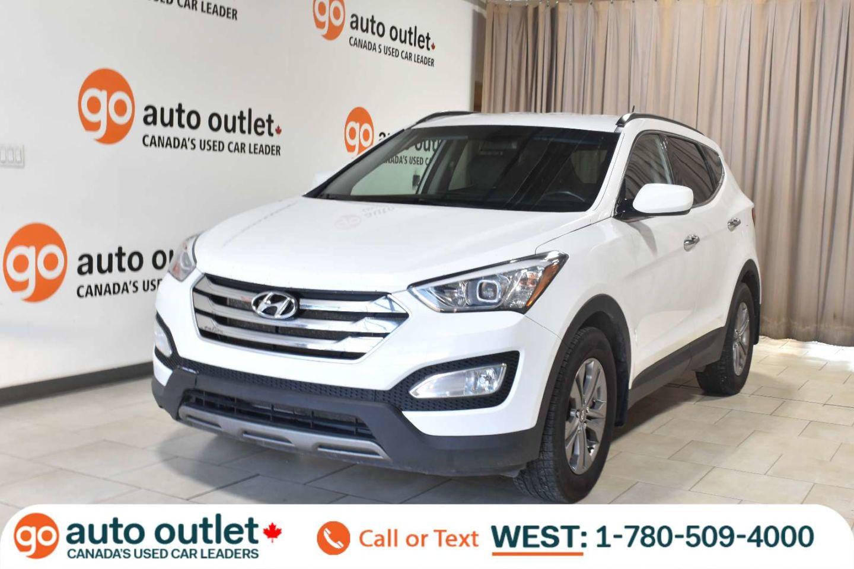 2015 Hyundai Santa Fe Sport Premium for sale in Edmonton, Alberta