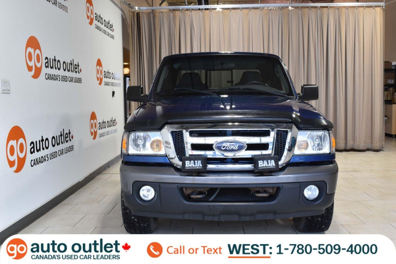 2008 Ford Ranger FX4/Off-Rd for sale in Edmonton, Alberta