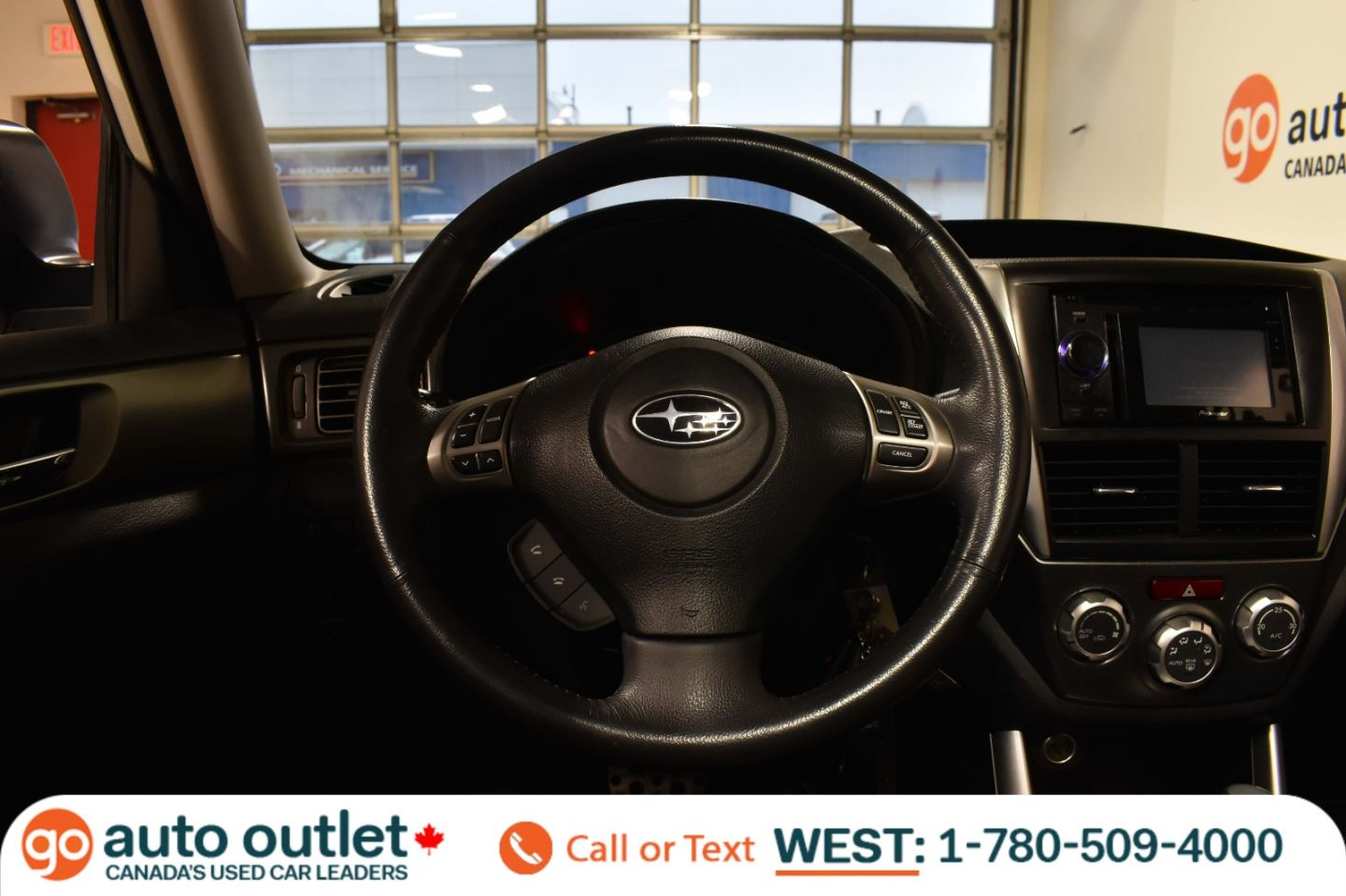 2011 Subaru Forester X Limited for sale in Edmonton, Alberta