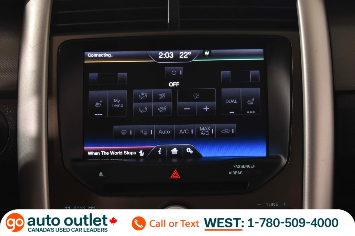 2013 Ford Edge SEL for sale in Edmonton, Alberta