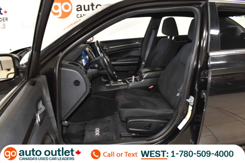 2011 Chrysler 300 Touring for sale in Edmonton, Alberta