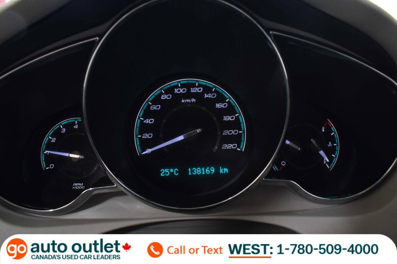 2012 Chevrolet Malibu LS for sale in Edmonton, Alberta