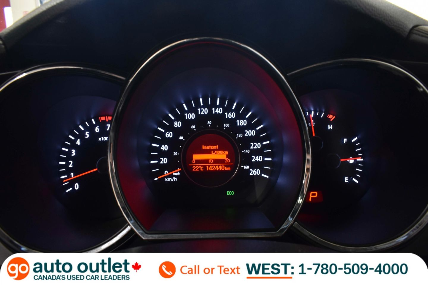 2012 Kia Optima EX for sale in Edmonton, Alberta