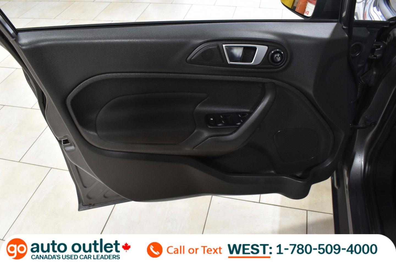 2014 Ford Fiesta SE for sale in Edmonton, Alberta