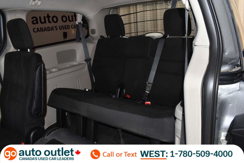 2017 Dodge Grand Caravan Canada Value Package for sale in Edmonton, Alberta