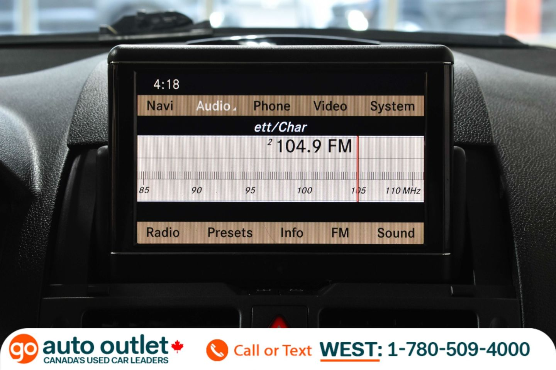 2011 Mercedes-Benz C-Class C 350 for sale in Edmonton, Alberta