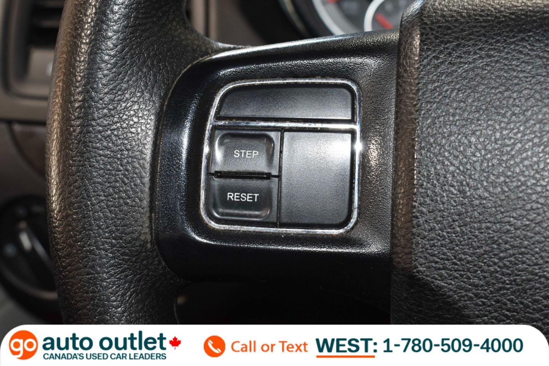 2015 Dodge Grand Caravan Canada Value Package for sale in Edmonton, Alberta