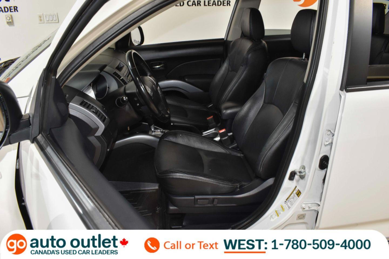 2013 Mitsubishi Outlander ES for sale in Edmonton, Alberta