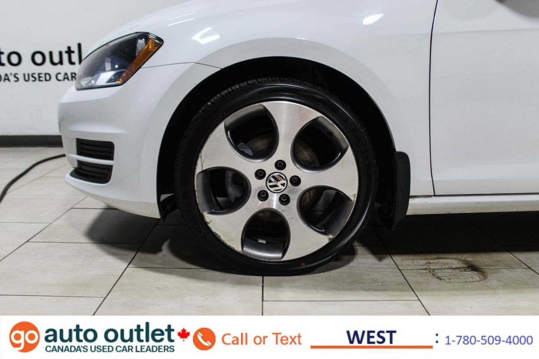 2015 Volkswagen Golf Sportwagon Trendline for sale in Edmonton, Alberta