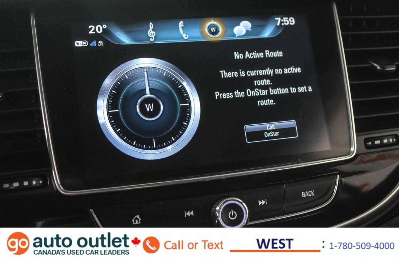 2018 Buick Encore Preferred for sale in Edmonton, Alberta