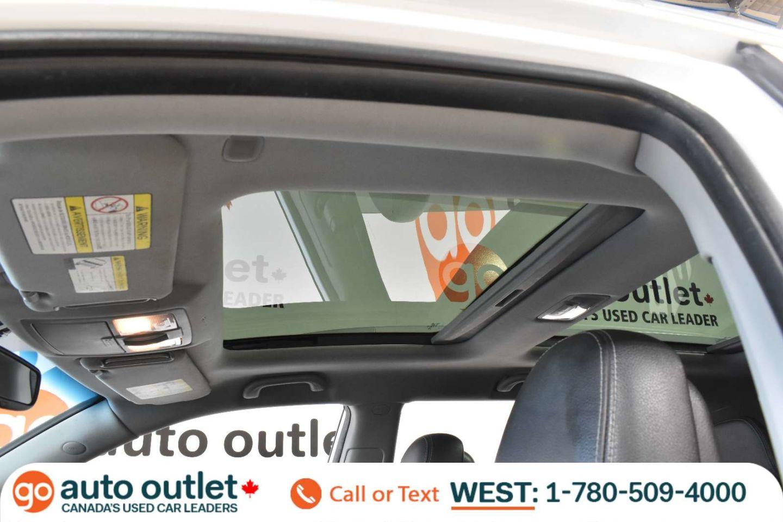 2013 Kia Sorento SX for sale in Edmonton, Alberta