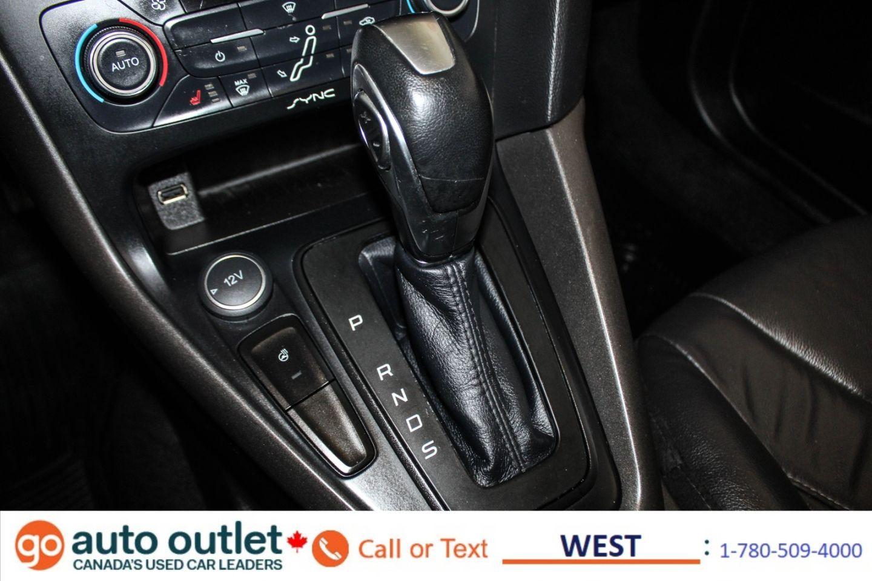 2015 Ford Focus SE for sale in Edmonton, Alberta
