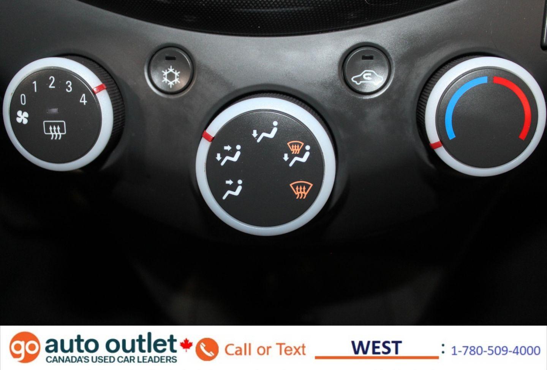 2013 Chevrolet Spark LS for sale in Edmonton, Alberta