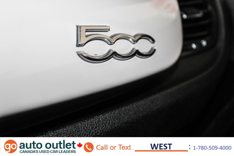 2016 FIAT 500X Sport for sale in Edmonton, Alberta