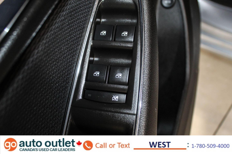 2018 Chevrolet Cruze LS for sale in Edmonton, Alberta