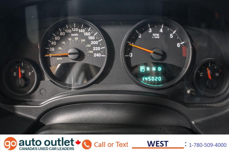 2013 Jeep Compass North for sale in Edmonton, Alberta