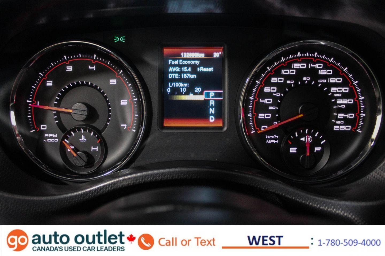2014 Dodge Charger SE for sale in Edmonton, Alberta