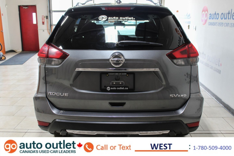 2017 Nissan Rogue SV for sale in Edmonton, Alberta