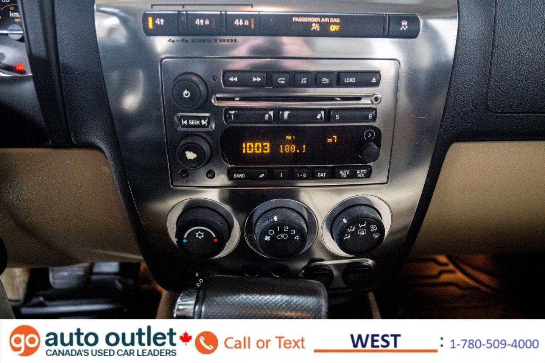 2008 HUMMER H3 SUV Luxury for sale in Edmonton, Alberta