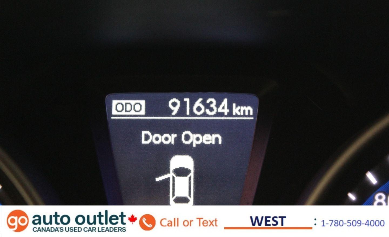 2014 Hyundai Elantra GT GLS for sale in Edmonton, Alberta
