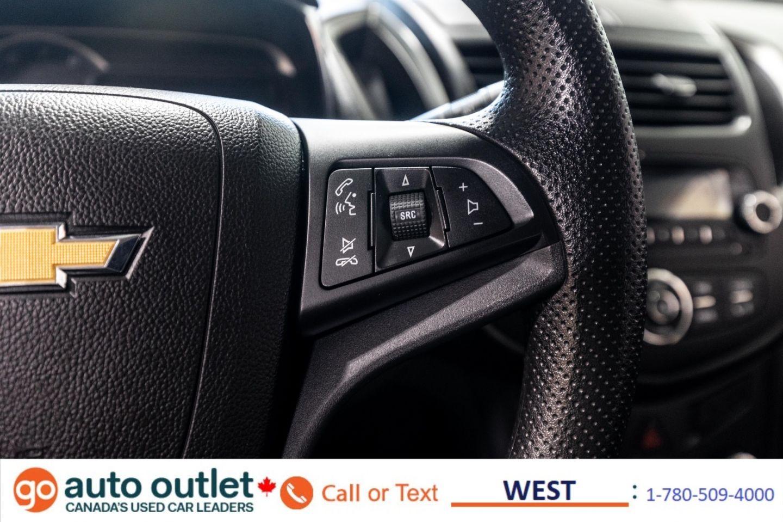 2014 Chevrolet Trax LS for sale in Edmonton, Alberta
