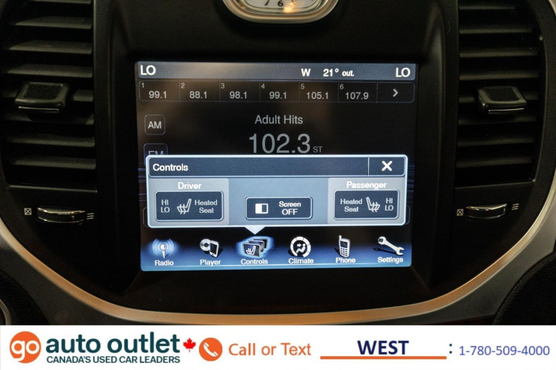 2012 Chrysler 300 Limited for sale in Edmonton, Alberta