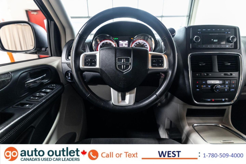 2016 Dodge Grand Caravan Crew for sale in Edmonton, Alberta