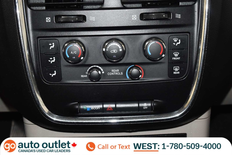 2012 Dodge Grand Caravan SE for sale in Edmonton, Alberta